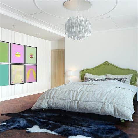 pop art bedroom modern and flashy pop art inspired interior design