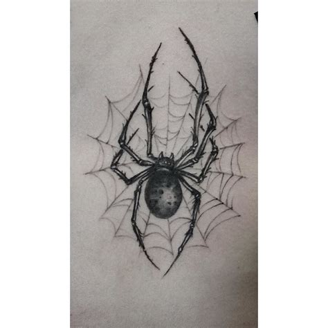 spider tattoos designs spider web productos que adoro