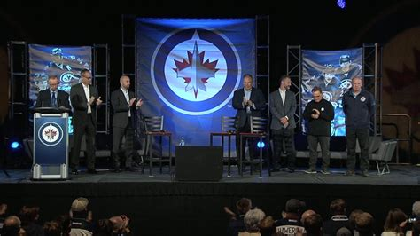 ny jets fan forum inaugural winnipeg jets fan forum nhl com