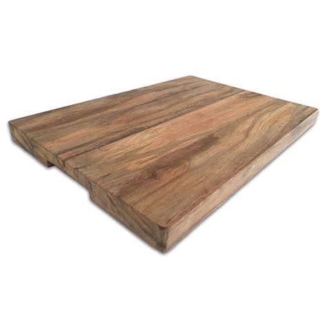 Mangkok Besar Bertutup Bahan Kayu Jati jual talenan kayu jati besar jt503535s2 toko talenan