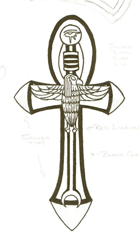 ankh tattoo design ankh images designs