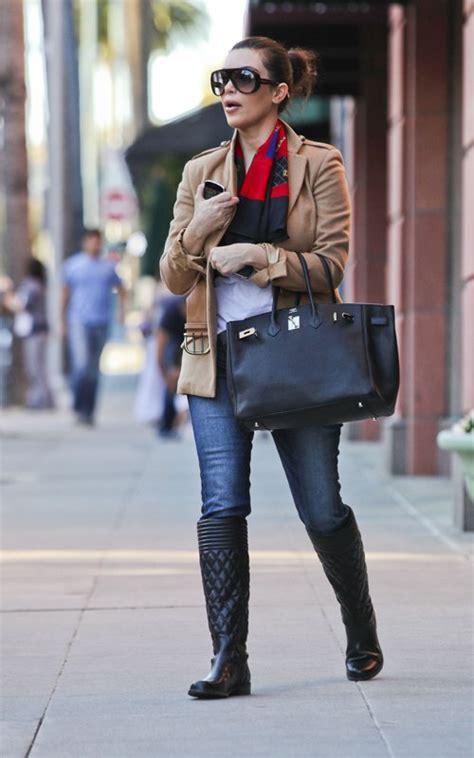 kim kardashian style 2012 celebrity street style kim kardashian in casual wear 2018