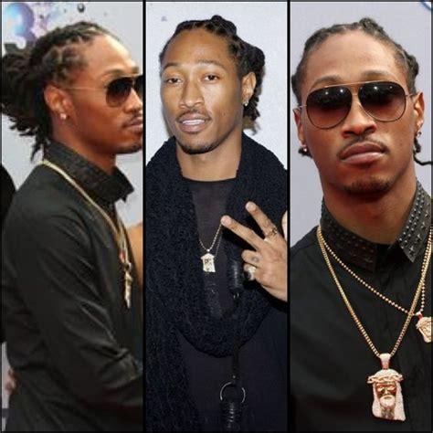 rapper hair future rapper rapper and hair on pinterest