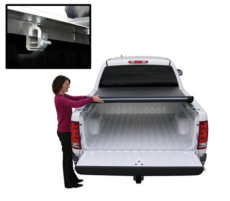 Used Access Tonneau Covers Access Tonnosport Soft Roll Up Tonneau Cover Access