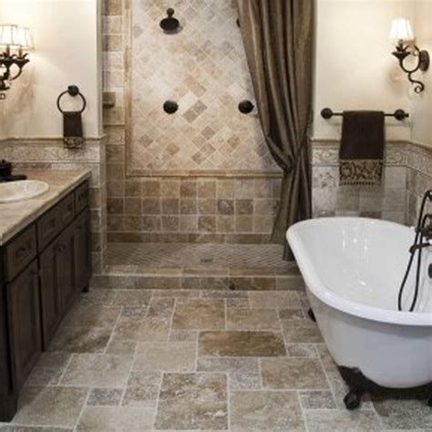 bathroom floor to wall ideas beige tile bathroom large apinfectologia org