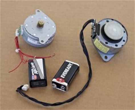 stepper motor basics basics of stepper motors