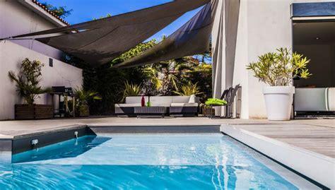 Location maison contemporaine : Villa Pop Art France Construire Tendance