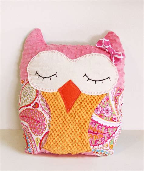 free printable owl pillow pattern 17 best images about diy on pinterest something new