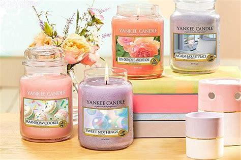 migliori candele profumate le migliori candele profumate yankee candle da provare