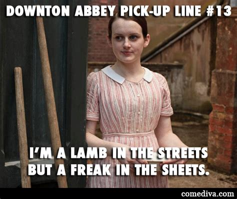 Downton Abbey Meme - hilarious downton abbey season pictures