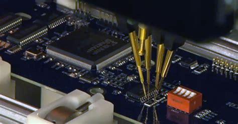 pcb design jobs oregon ems test development pc based testing in circuit