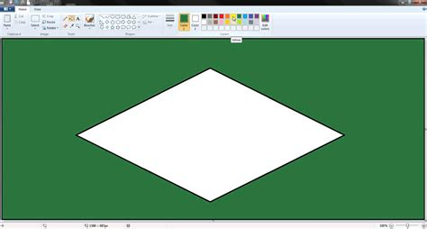 flags of the world to draw world cup flags how to draw the brazilian flag in paint