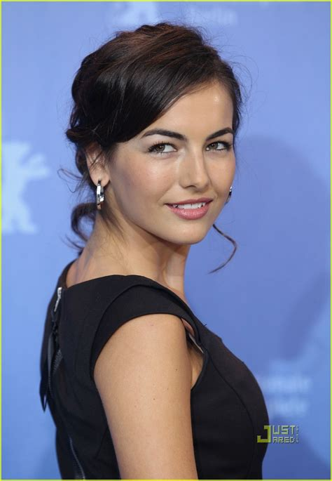 Camilla Belle full sized photo of camilla belle father of invention