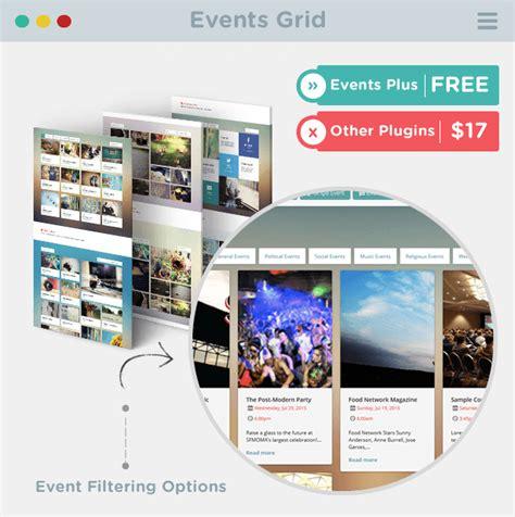 grid layout click event wordpress calendar plugin event booking calendar wp