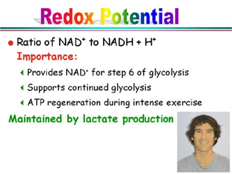 Free Articles redox potential