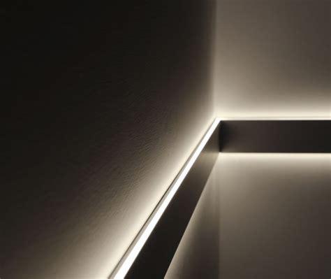 Designer Lighting iguzzini underscore up down application gives the