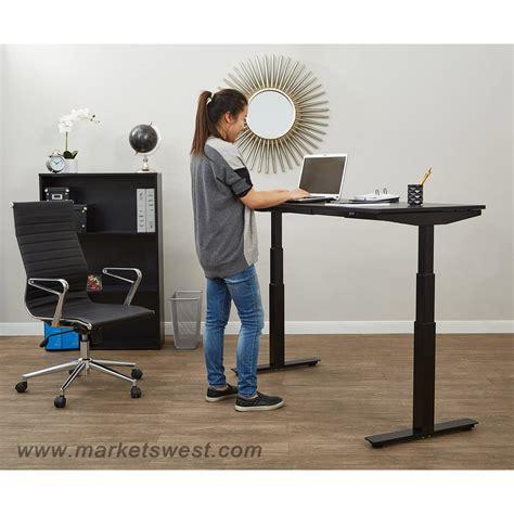 pneumatic height adjustable desk ascend pneumatic adjustable height table desk pneumatic