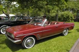 Pontiac Tempest 1963 1963 Pontiac Tempest Conceptcarz