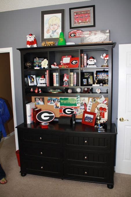 georgia bulldog bedroom ideas georgia bulldogs dream bedroom bedrooms for boys