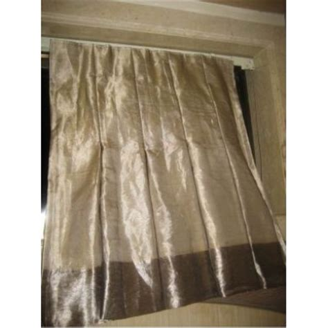 inverted box pleat drapes inverted box pleat curtains
