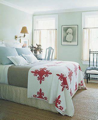 blue green and grey bedroom gray blanket transitional bedroom benjamin moore