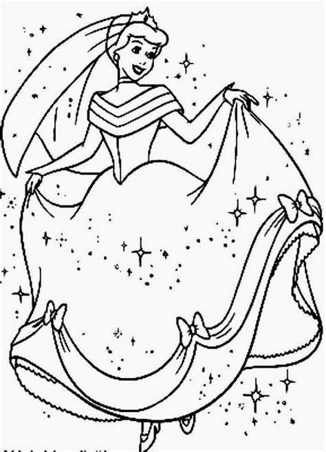 printable coloring pages cinderella free coloring pages of cinderella carriage
