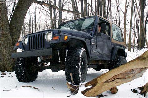 Jeep J10 Lift Kit Zone Offroad 4 Quot Suspension System J10 J11