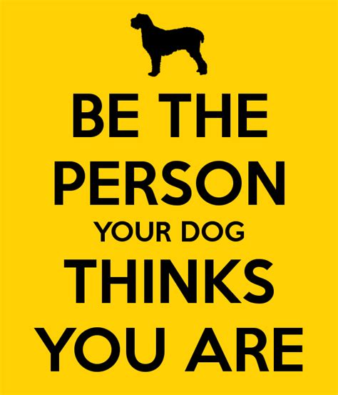 be the person your thinks you are be the person your thinks you are poster 13redpanda13 keep calm o matic
