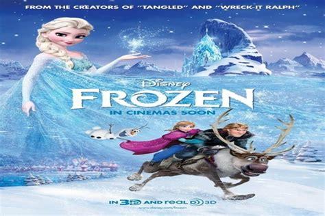 jadwal film frozen 2 libur lebaran tonton film gratis di atmerica berikut