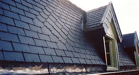 leien dak dekken leien daken