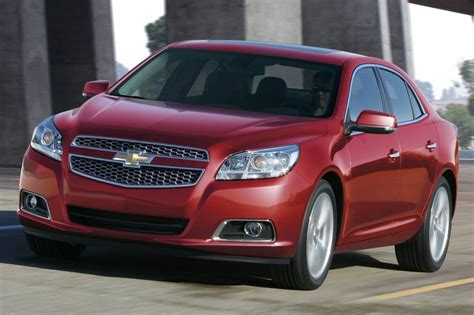 2013 malibu chevrolet used 2013 chevrolet malibu for sale pricing features