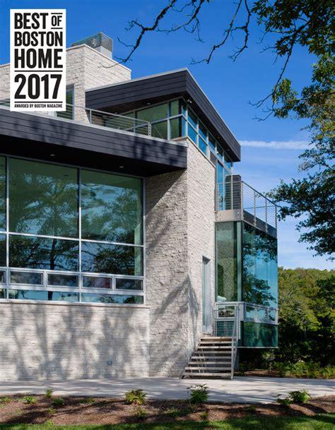 Home Design Blogs Boston C H Newton Receives Boston Magazine S Best Of Boston Home