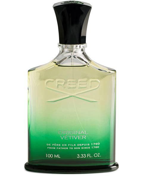 Parfum Creed Original creed original vetiver eau de parfum 100ml hos careofcarl no