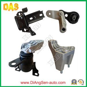 mazda aj engine china auto spare parts front engine motor mount for