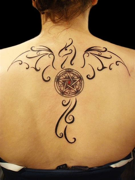 25 best pagan and wiccan tattoo ideas for girls