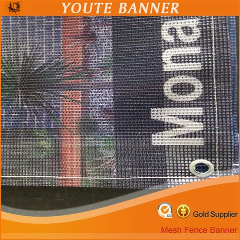 printable mesh banner mesh banner fence mesh banner printing buy mesh banner