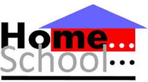 home school free clip