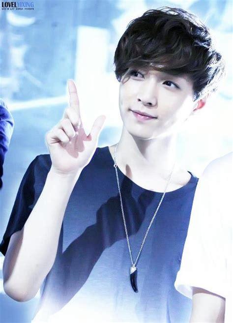 exo yixing zhang lay lay photo 35965515 fanpop
