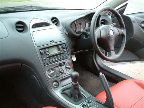 Celica Interior Parts by Toyota Celica Coup 233 1999 2006 Features Equipment And