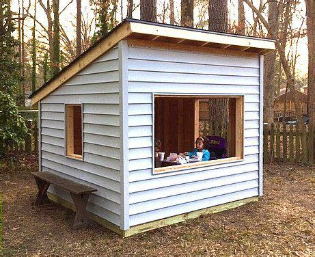 play house for backyard green roof best 25 playhouse plans ideas on kid