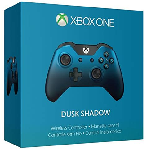 Special Produk Xbox One Controller Wireless Adapter For Windows xbox one special edition dusk shadow wireless controller