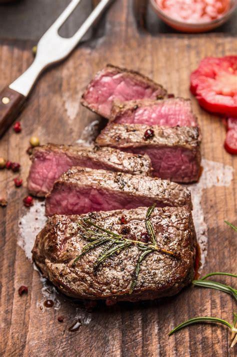 Roast Beef Shelf by Rezept Roastbeef Bei 80 Grad At