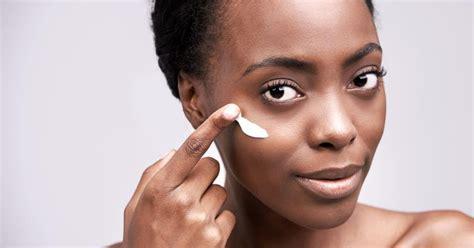 Best skin care for black women over 50