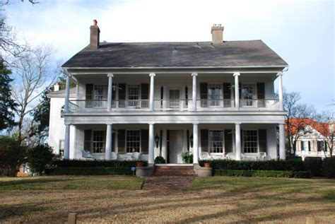 revival homes architecture in mississippi from prehistoric to 1900