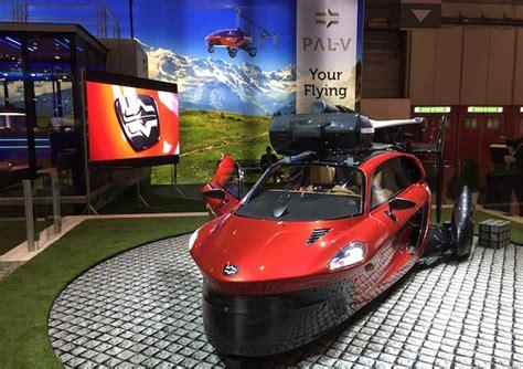 auto volanti futuro auto volante e autonomo nel futuro della mobilit 224