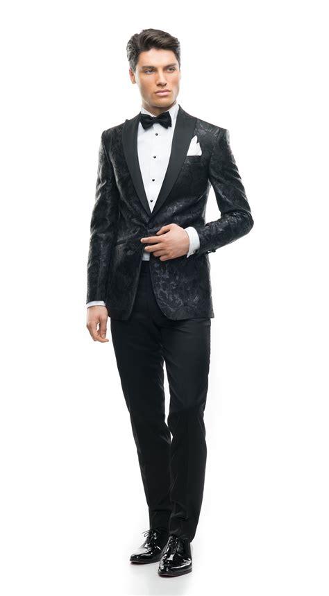 Fancy Black by Filip Cezar Fancy Black Jacket
