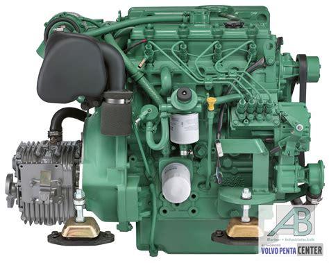 volvo penta   mit msl diesel ab marine industrietechnik