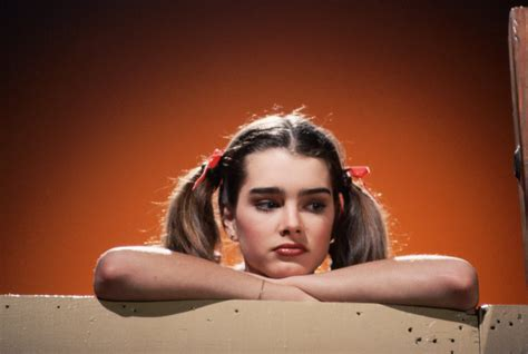 brooke shields child bathtub brooke shields pretty baby bathtub
