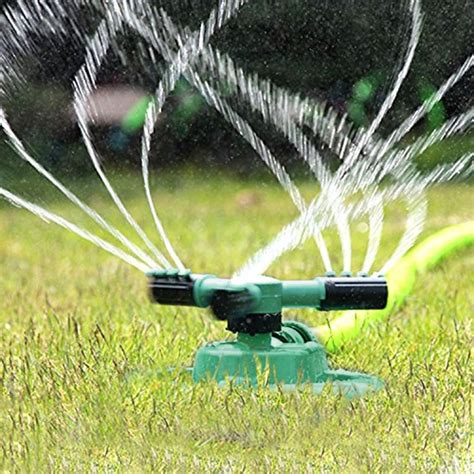 best lawn sprinklers best automatic irrigation sprinkler heads in 2018 amatop10