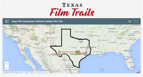 bernie map of texas 7 iconic texas locations made by richard linklater s quot boyhood quot locationshub